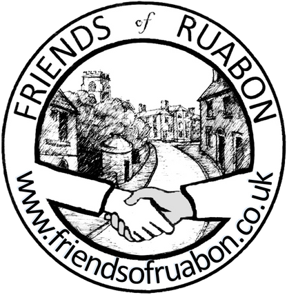 Friends of Ruabon - FriendsOfRuabon.co.uk